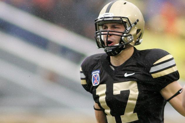 West Point Football: Former Army QB, Chase Prasnicki, Dies in Afghanistan