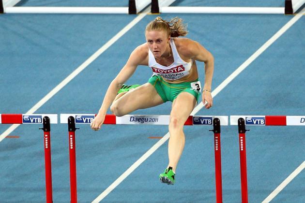 London 2012 Olympic Preview: What Track Results at Paris Diamond League Reveal