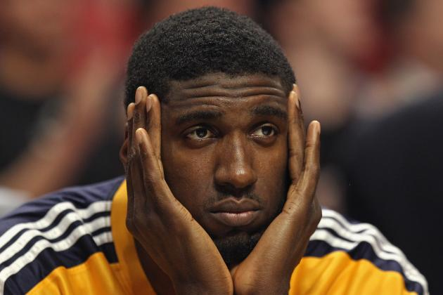 NBA Free Agency 2012: Why Roy Hibbert Isn't Worth a Max Contract