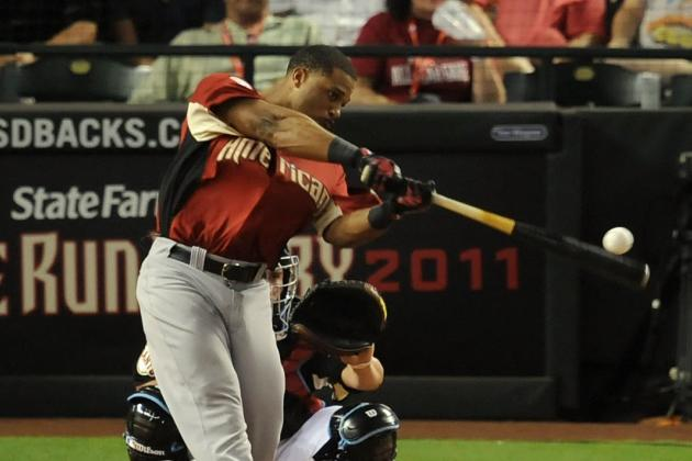 Home Run Derby 2012: Why Consistency is More Important Than Power in Derby