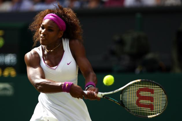 Wimbledon Tennis 2012 Finals: Latest Buzz Surrounding Williams vs. Radwanska