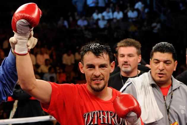 Robert Guerrero on Manny Pacquiao: 'He's Tailor-Made for Me to Knock Him Out'