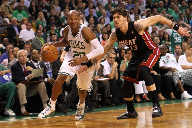 Ray Allen Rumors: Does He Have a Better Shot to Win Titles with Miami or Boston?
