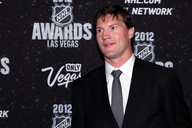 NHL Free Agency 2012: Are the Toronto Maple Leafs Wise to Stay so Quiet in July?