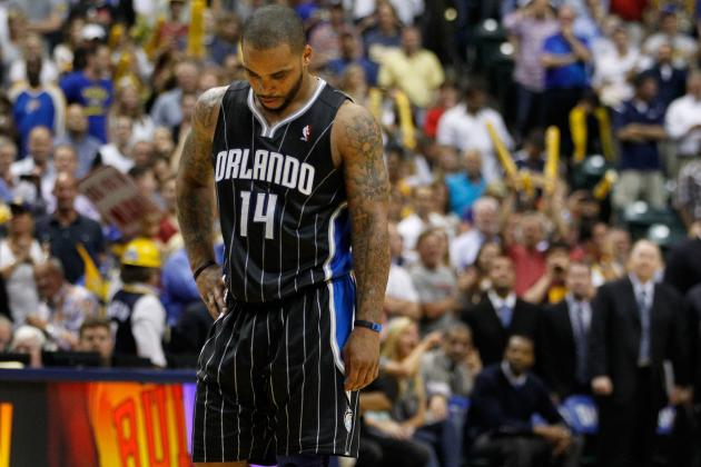 Jameer Nelson's New Contract Is a Mistake for the Orlando Magic