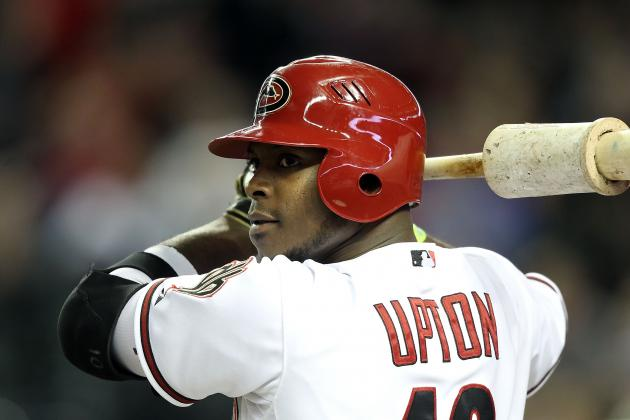 MLB Trade Rumors: Why Would Arizona Diamondbacks Consider Trading Justin Upton?
