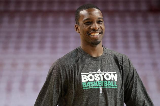 Boston Celtics Prepare to Give Jeff Green an Excessive 4 Year, $40 Million Deal