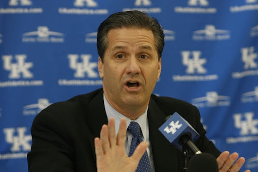 Kentucky Basketball: John Calipari's Most Successful Coaching Traits