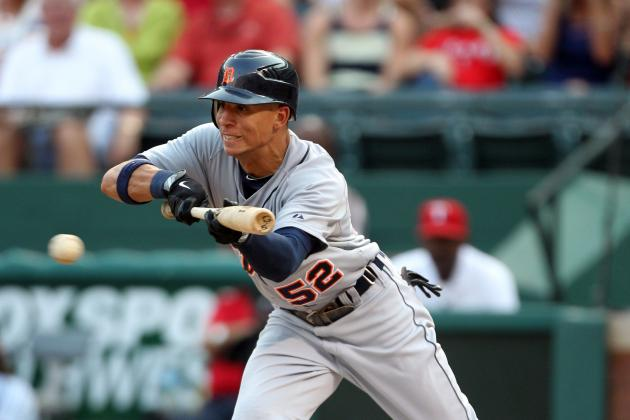 The Quintin Berry Experience: Detroit Tigers Capture Lightning in a Bottle
