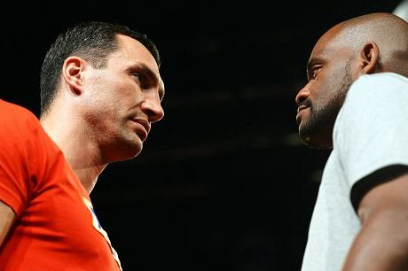 Klitschko vs. Thompson: With Bizarre 2012, an Upset Is Not out of the Question