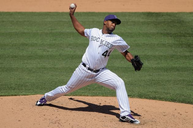 Juan Nicasio to Undergo Knee Surgery