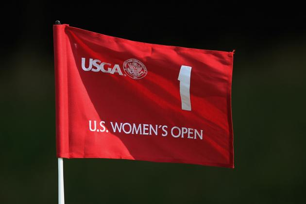 US Women's Open 2012: Day 2 Leaderboard, Highlights and More