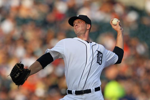 Smyly strikes out 10 as Tigers get back to .500