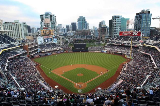 O'Malley Group Reportedly Chosen to Purchase San Diego Padres