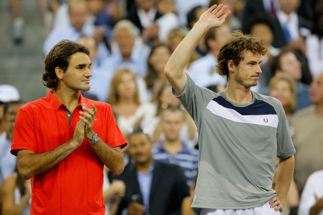 Wimbledon 2012 TV Schedule: When and Where to Watch Men's Sunday Final