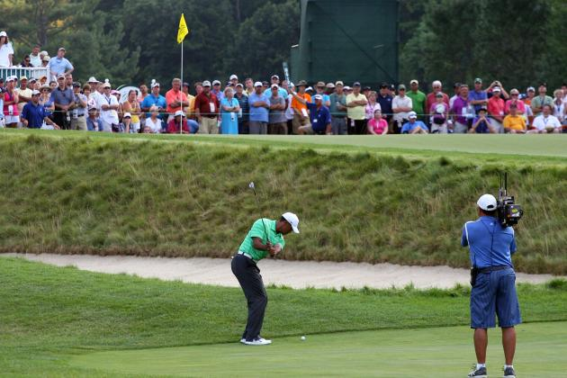 Tiger Woods: Does Tiger's Missed Cut Mean Victory at British Open?