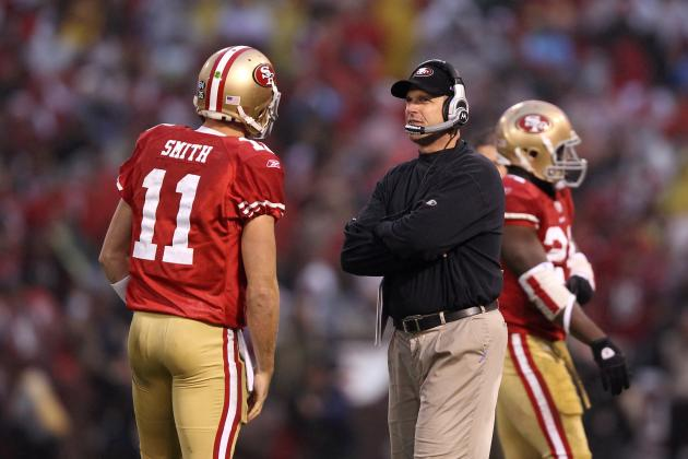 Alex Smith: What to Make of Saga Surrounding San Francisco 49ers Quarterback