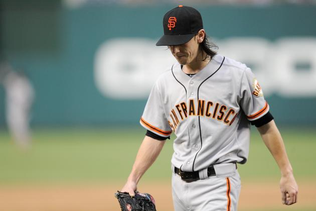 Series Review: San Francisco Giants Swept by Washington Nationals