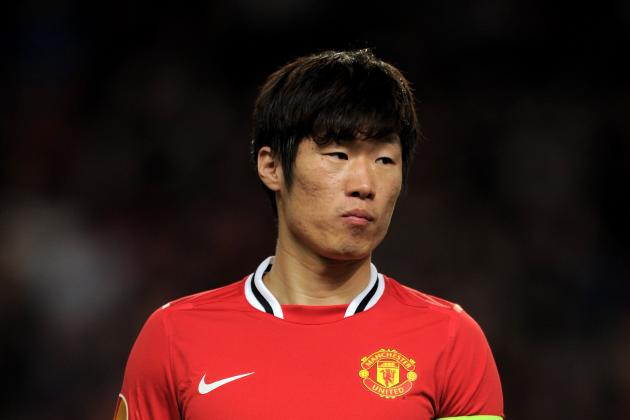 Summer Transfer Window: Park Ji-Sung Leaves Manchester United for QPR