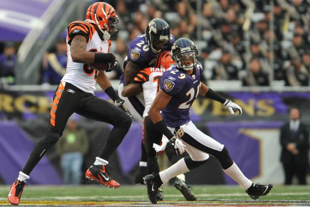 Minnesota Vikings: Why Jerome Simpson Will Help Christian Ponder Make Waves