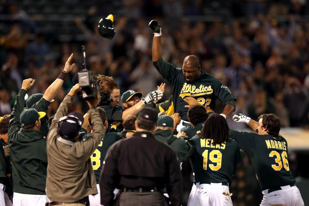 Oakland Athletics' 11-Inning Victory over Mariners Shows Bob Melvin's Brilliance