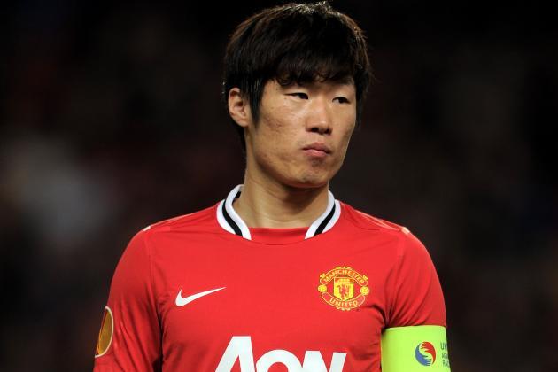 Park Agrees QPR Move