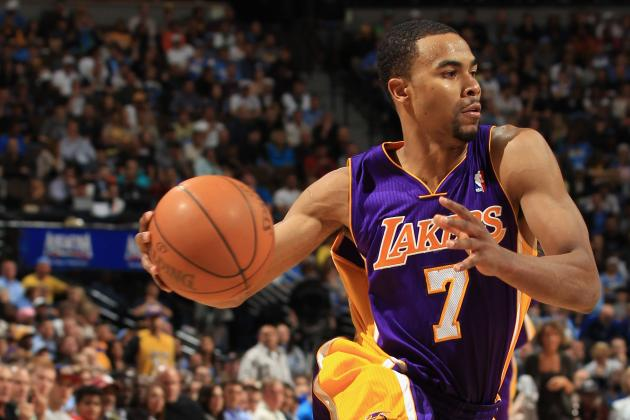 NBA Rumors: Mavericks Must Sign Ramon Sessions to Remain Relevant in the West