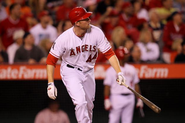 Home Run Derby 2012: Power Hitters Who Will Struggle on Big Stage