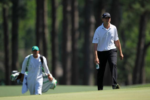 Greenbrier Classic 2012: Players Who Will Make Round 3 Push