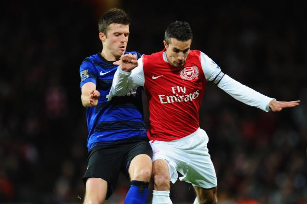 Manchester United Transfer News: Robin Van Persie Isn't Needed at Old Trafford