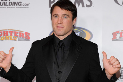 Sonnen vs. Silva II: Why Sonnen Will Unleash the Wrath of the American Gangster