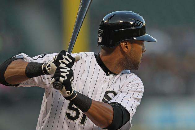 Chicago White Sox: Who Is the Best Fit for the Third Spot in the Batting Order?