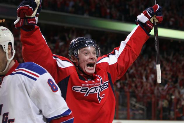 NHL Free Agents 2012: Alexander Semin and Stars Still on the Market