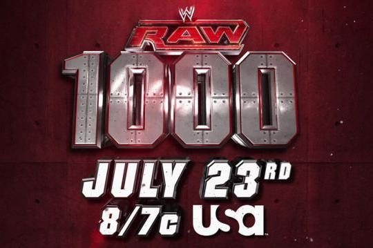 WWE News: Former WWE Star Teases Raw 1,000th Episode Appearance