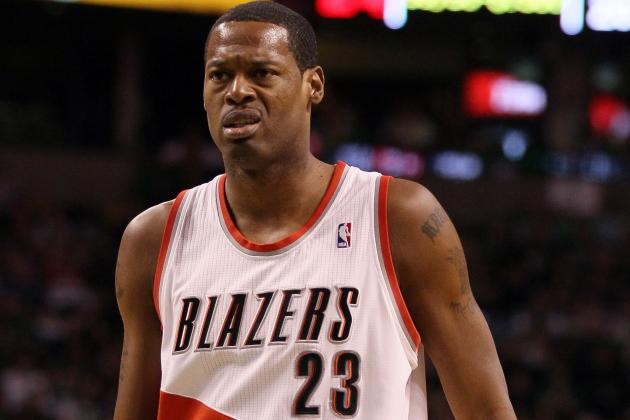 Knicks Rumors: New York Isn't the Best Fit for Veteran Center Marcus Camby