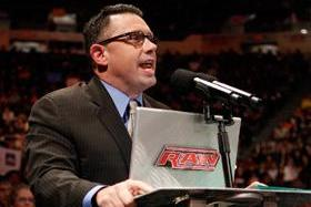 WWE: Will the Anonymous GM Finally Be Revealed at Raw 1,000?
