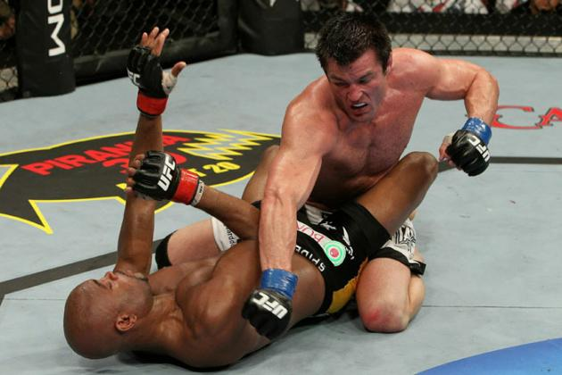 Silva vs Sonnen II: What Would a Win Mean for Sonnen?