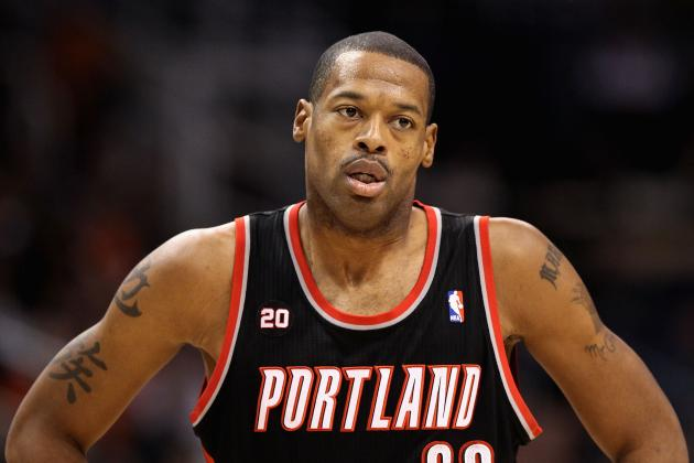 Knicks Rumors: New York Shouldn't Waste Its Time with Marcus Camby