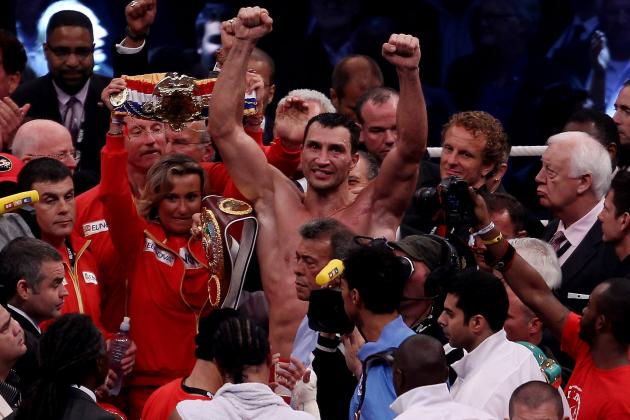 Klitschko vs. Thompson: Complete Guide for Fight-Day Rumors and Buzz