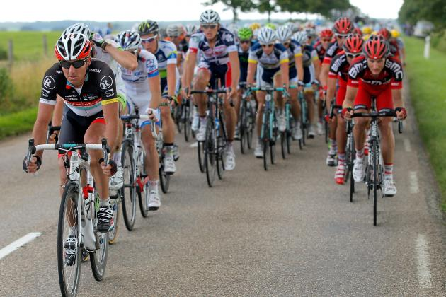 2012 Tour De France: Let the Race for Third Place Begin