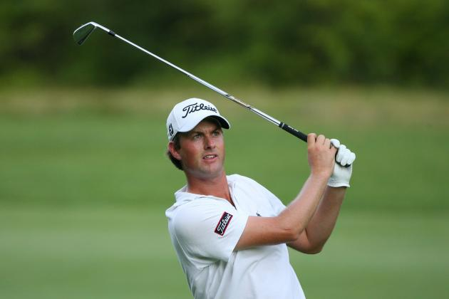 Greenbriar Classic 2012: A Look at Big Names Atop the Standings