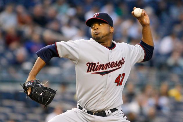 Minnesota Twins: Scott Diamond's Presence May Be the End of Francisco Liriano