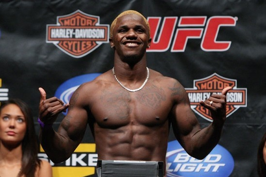 UFC 148 Prelims: Melvin Guillard Must Defeat Camoes After Recent Struggles