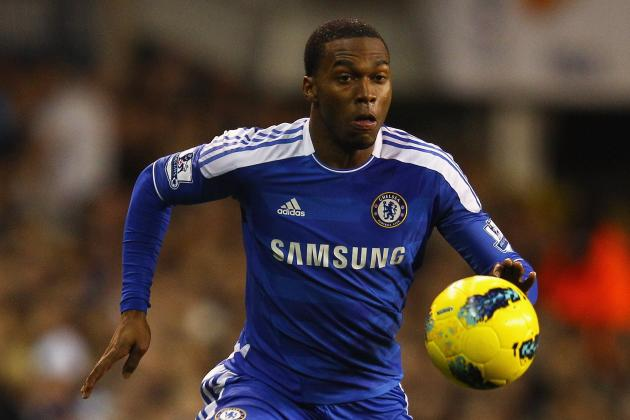 Liverpool Transfer News: Reds Must Seal the Deal with Chelsea's Daniel Sturridge
