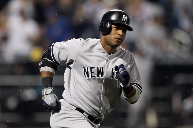 Home Run Derby 2012: Robinson Cano and Players Who Will Dominate Field