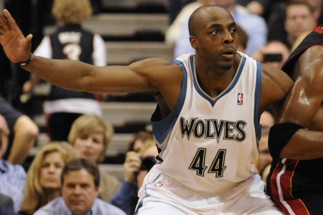 Cavs Have Some Interest in Anthony Tolliver
