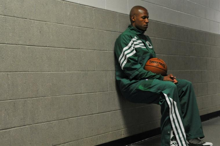 Ray Allen: The Real Reason Celtics Fans Are Upset About Losing the SG to Miami