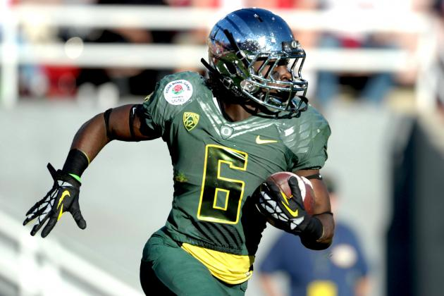 Oregon Football: New Uniforms Rumor Picking Up Steam for Ducks