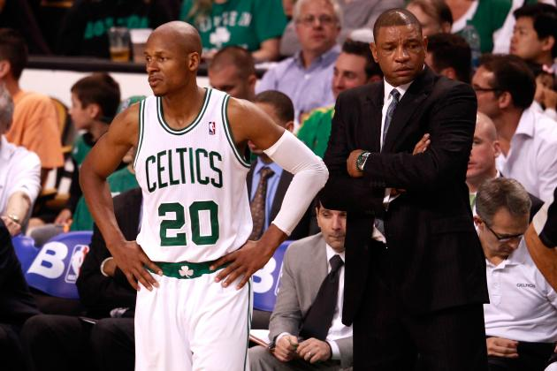 Ray Allen to Miami: A Basketball Move That Makes Natural Basketball Sense