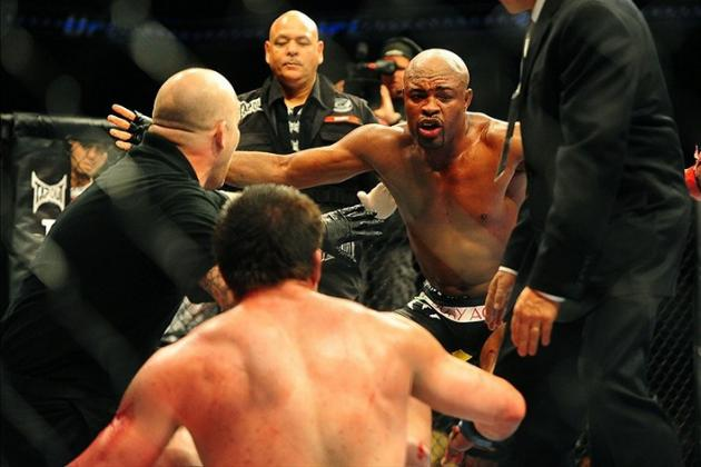 UFC 148 Live Streaming: How to Watch Silva vs. Sonnen 2 on Your Computer or Xbox